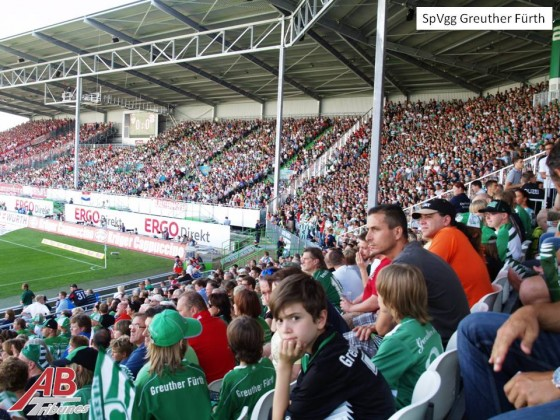 SpVgg Greuther Fürth (D)