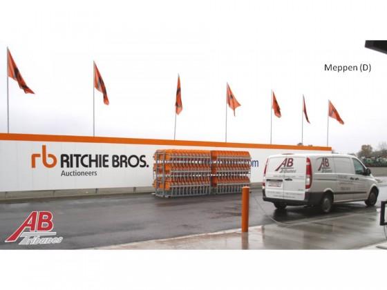 Ritchie Bros. Meppen (D)
