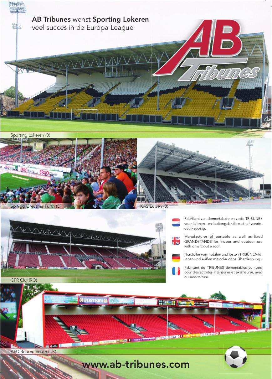 Sporting Lokeren (BE)